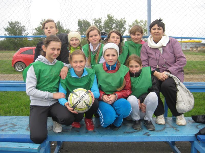 Спортивные надежды Кубани