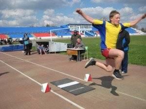 Прыжок Андрея Гайдукевича